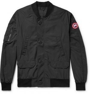 Canada Goose - Faber Dura-Force Light Bomber Jacket - Men - Black