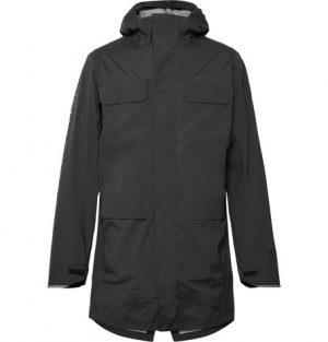 Canada Goose - Seawolf Tri-Durance Hooded Jacket - Men - Black