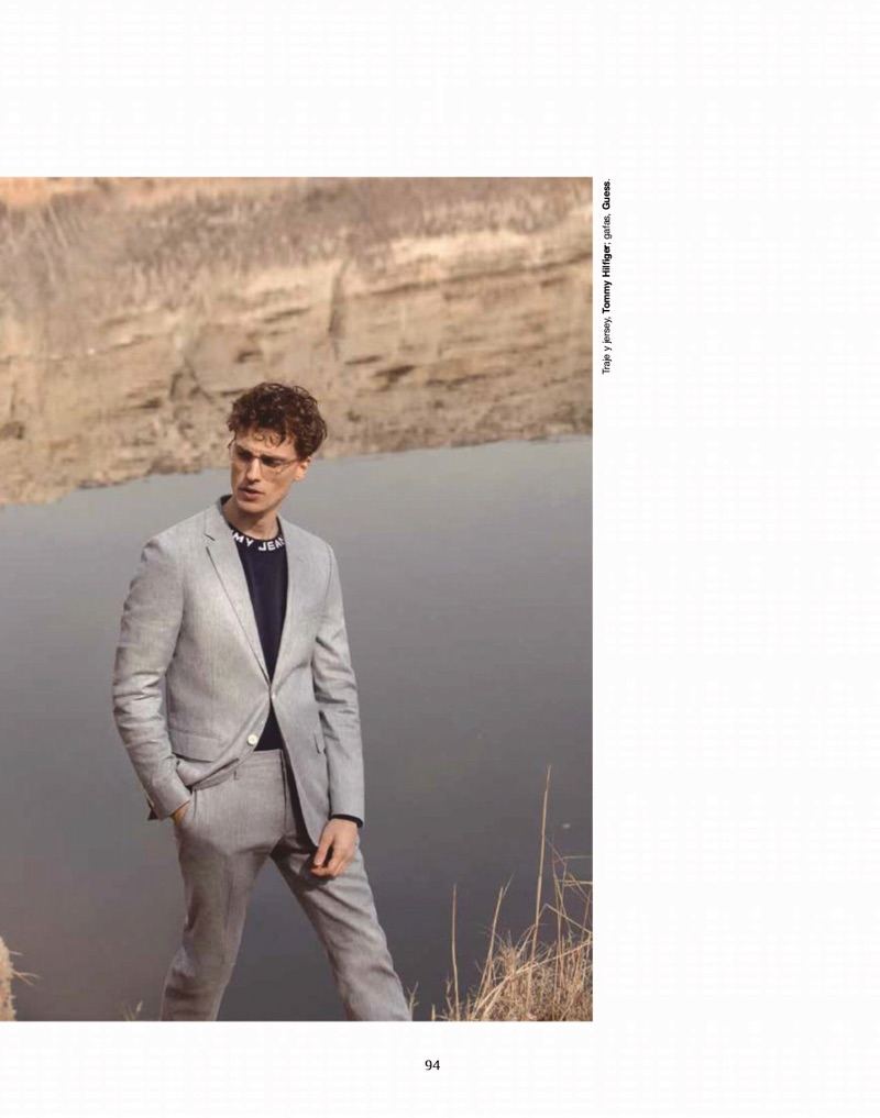 Weekend Lake: David Pascual for Robb Report España