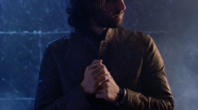 John Varvatos collaborates with Game of Thrones on an exclusive capsule collection.