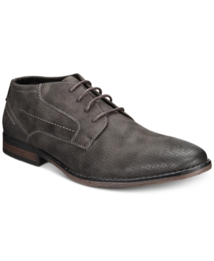 Kenneth Cole Reaction Men's Grove Chukka boots Men's Shoes