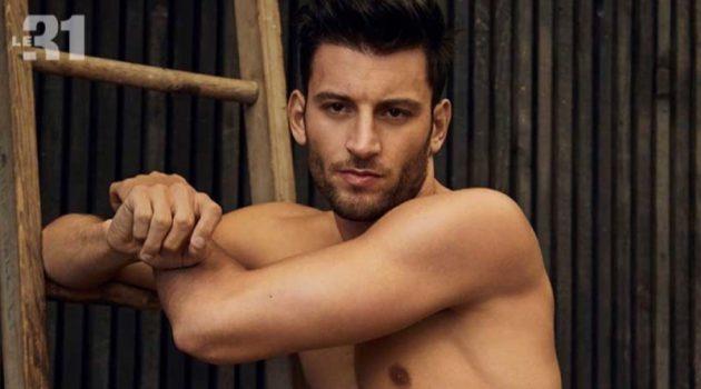 Portuguese male model
