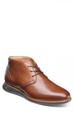 Men's Florsheim Fuel Chukka Boot, Size 7 EEE - Brown