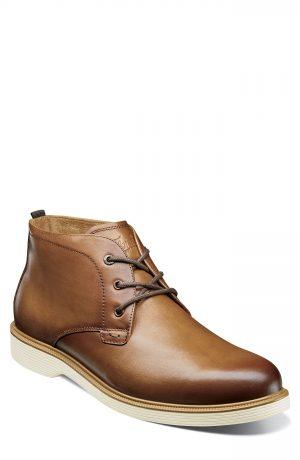 Men's Florsheim Supacush Chukka Boot, Size 7 D - Brown