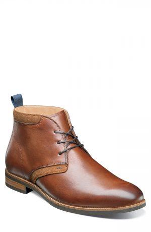 Men's Florsheim Uptown Chukka Boot, Size 7 EEE - Brown