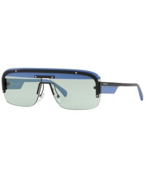 Prada Sunglasses, Pr 15US 43