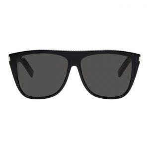 Saint Laurent Black SL 1 022 Sunglasses