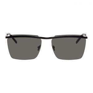 Saint Laurent Black SL 243 Sunglasses