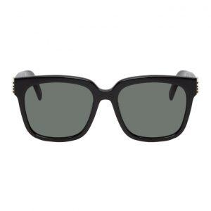 Saint Laurent Black SL M40 Sunglasses