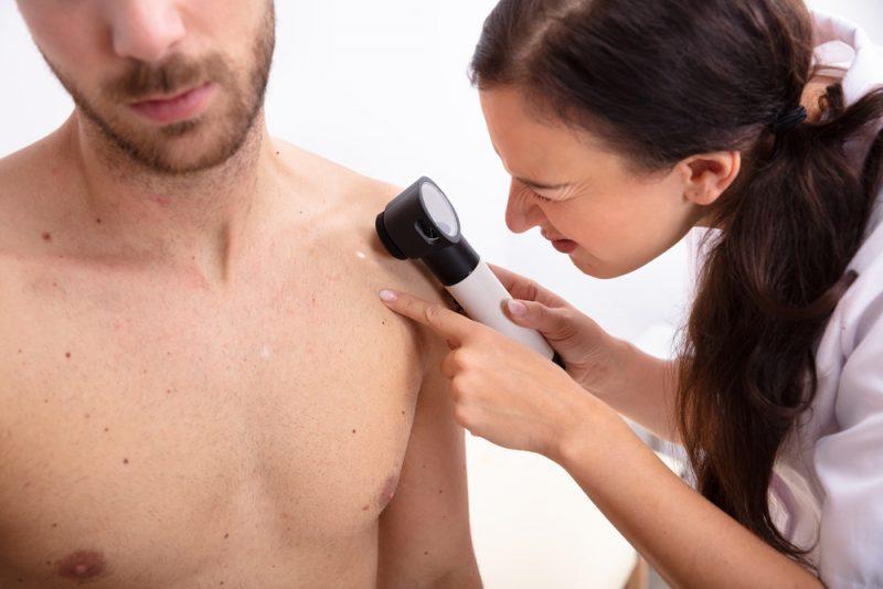 Skincare Problems