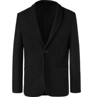 The Row - Black Oscar Cashmere Blazer - Men - Black