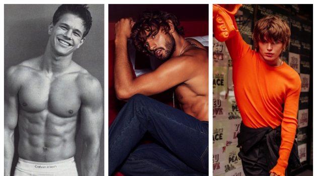 Week in Review: Calvin Klein Models, Marlon Teixeira for Calibre, Jordan Barrett + More