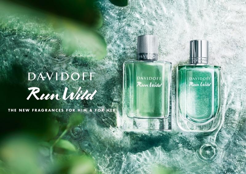 Davidoff Run Wild Fragrance