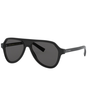 Dolce & Gabbana Sunglasses, DG4355 56