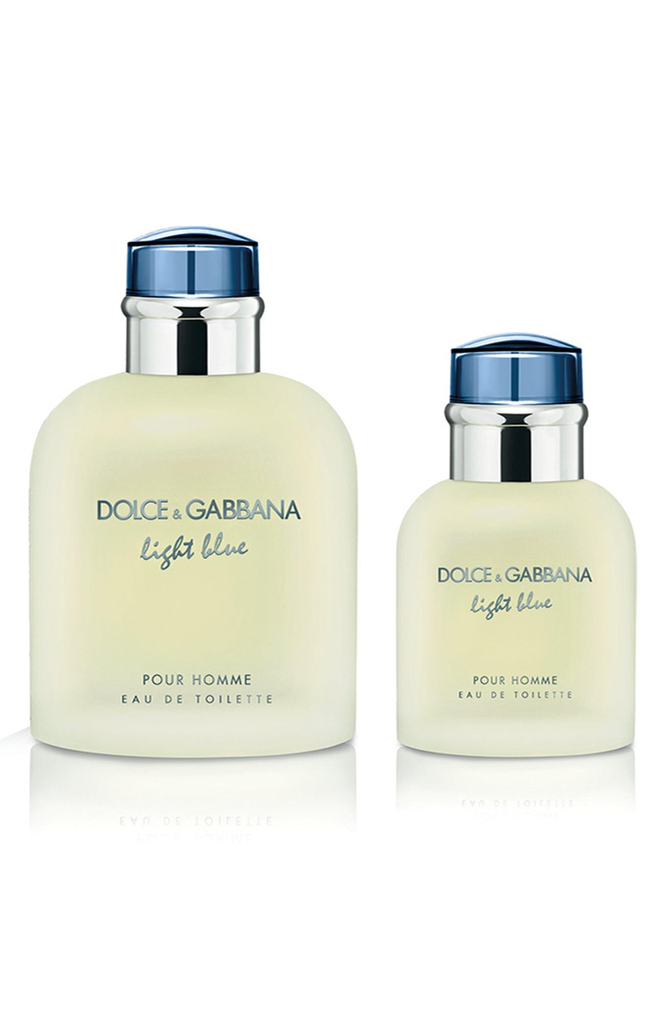 Light Homme Rj3l4a5 Dolceamp; De Set143 Pour Gabbana Eau Blue Toilette kPZOiXu