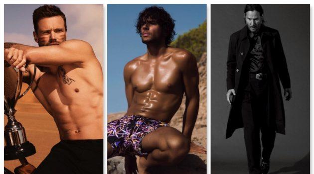 Week in Review: Paco Rabanne, Azzaro, Keanu Reeves + More