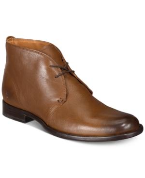 Frye Men's Phillip Chukka Boots Men's Shoes