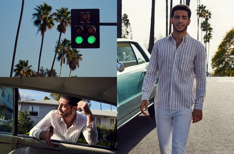H&M Summer 2019 Men's Linen   The Fashionisto