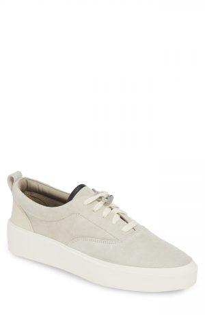 Men's Fear Of God 101 Sneaker, Size 42 EU - Grey