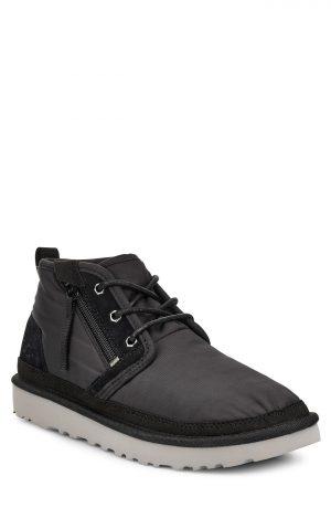 Men's Ugg Neumel Chukka Boot, Size 7 M - Black