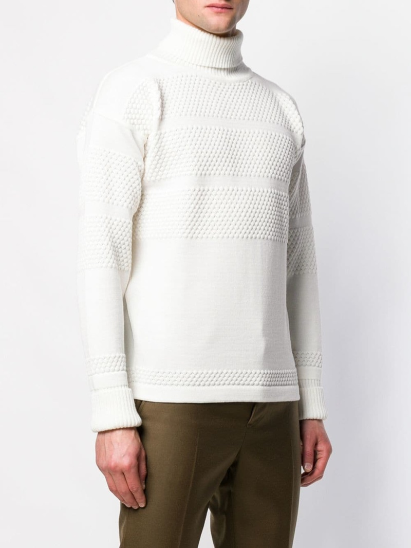 S.N.S. Herning Fisherman Sweater $263