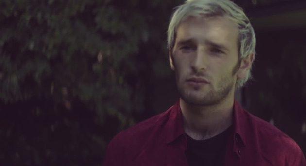 """Hopper Penn connects with Saint Laurent for a short film entitled """"The Arrangement."""""""