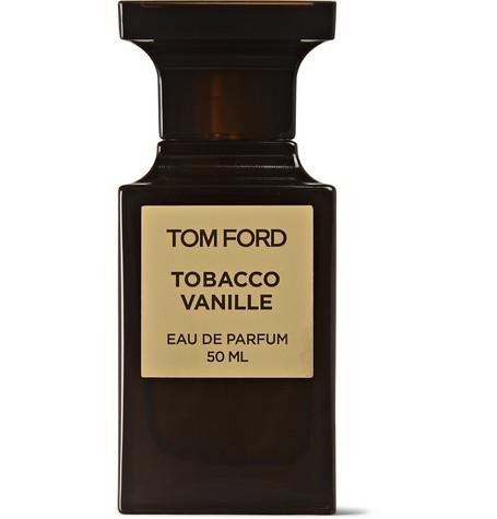 TOM FORD BEAUTY - Private Blend Tobacco Vanille Eau de Parfum, 50ml - Men - Colorless