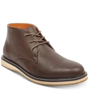 Tommy Hilfiger Men's Laurel Chukka Boots Men's Shoes