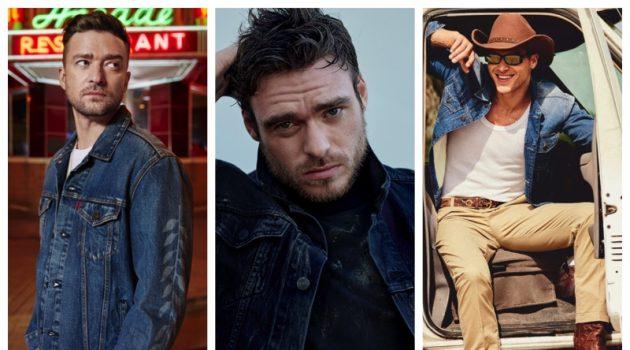 Week in Review: Justin Timberlake, Richard Madden, Matthew Noszka + More