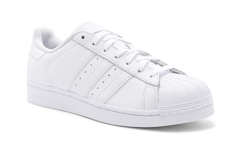 adidas Originals Superstar Foundation Sneakers $80