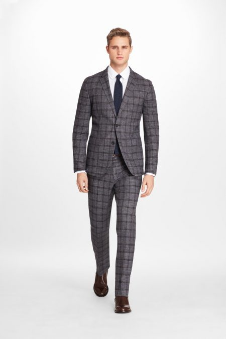 1773497ef05e7 Brooks Brothers Delivers Classic Style with Fall '19 Mainline Collection