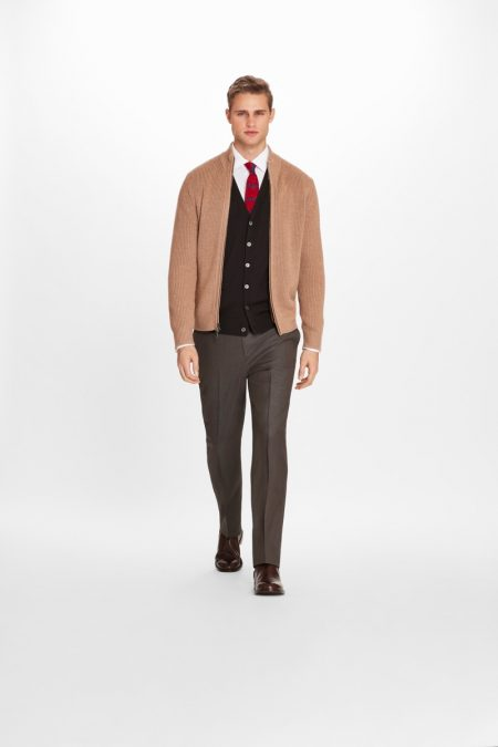 Brooks Brothers Delivers Classic Style with Fall '19 Mainline Collection