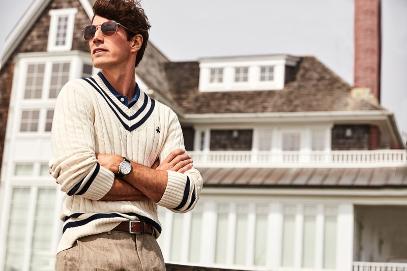 Image result for brooks brothers summer 2019