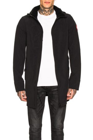 Canada Goose Kent Jacket in Black. - size S (also in M)