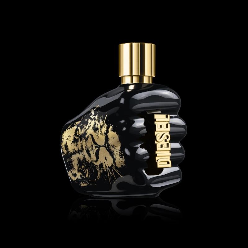 Diesel Spirit of the Brave Fragrance