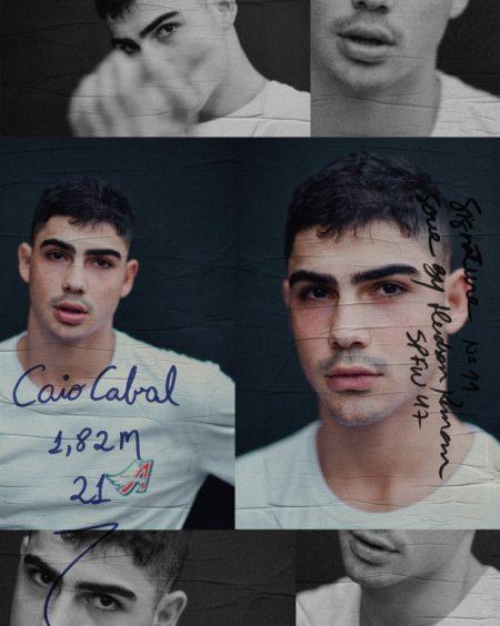 Caio Cabral