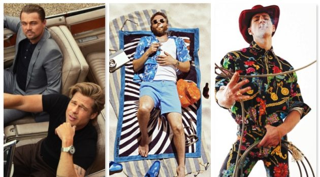 Week in Review: Brad Pitt, Seth Rogen, Augusta Alexander + More