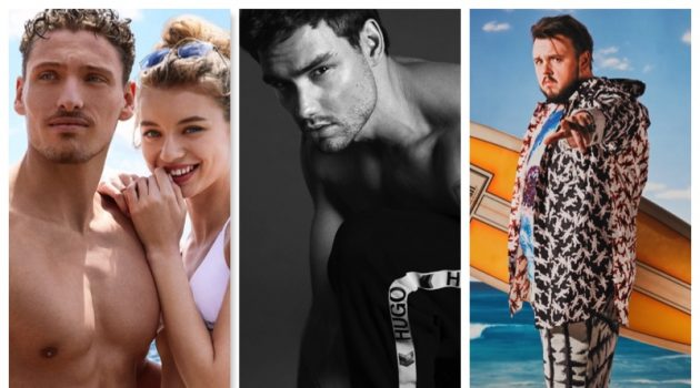 Week in Review: Dolce & Gabbana, Liam Payne for HUGO, Game of Thrones + More