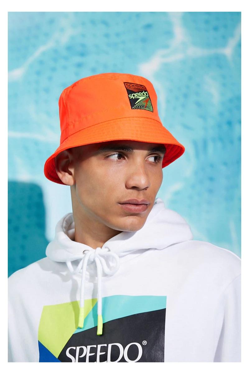 Speedo Bucket Hat $14.90