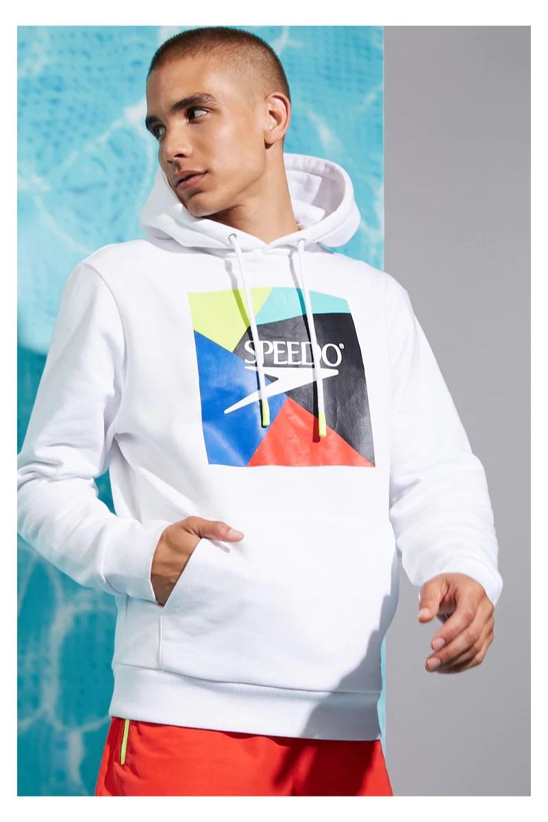 Speedo Graphic Hoodie $29.90