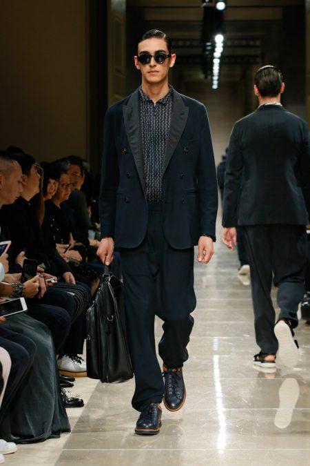 Giorgio Armani Presents Cruise '20 Collection in Tokyo