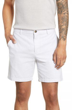 Men's Club Monaco Baxter Pincord Shorts