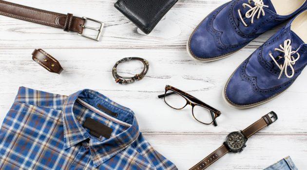 Mens Fashion Accessories