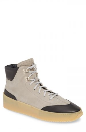Men's Fear Of God 6Th Collection Hiker Sneaker, Size 40 EU - Grey