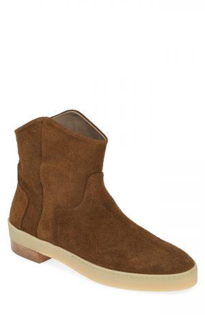 Men's Fear Of God Western Santa Fe Boot, Size 40 EU - Green