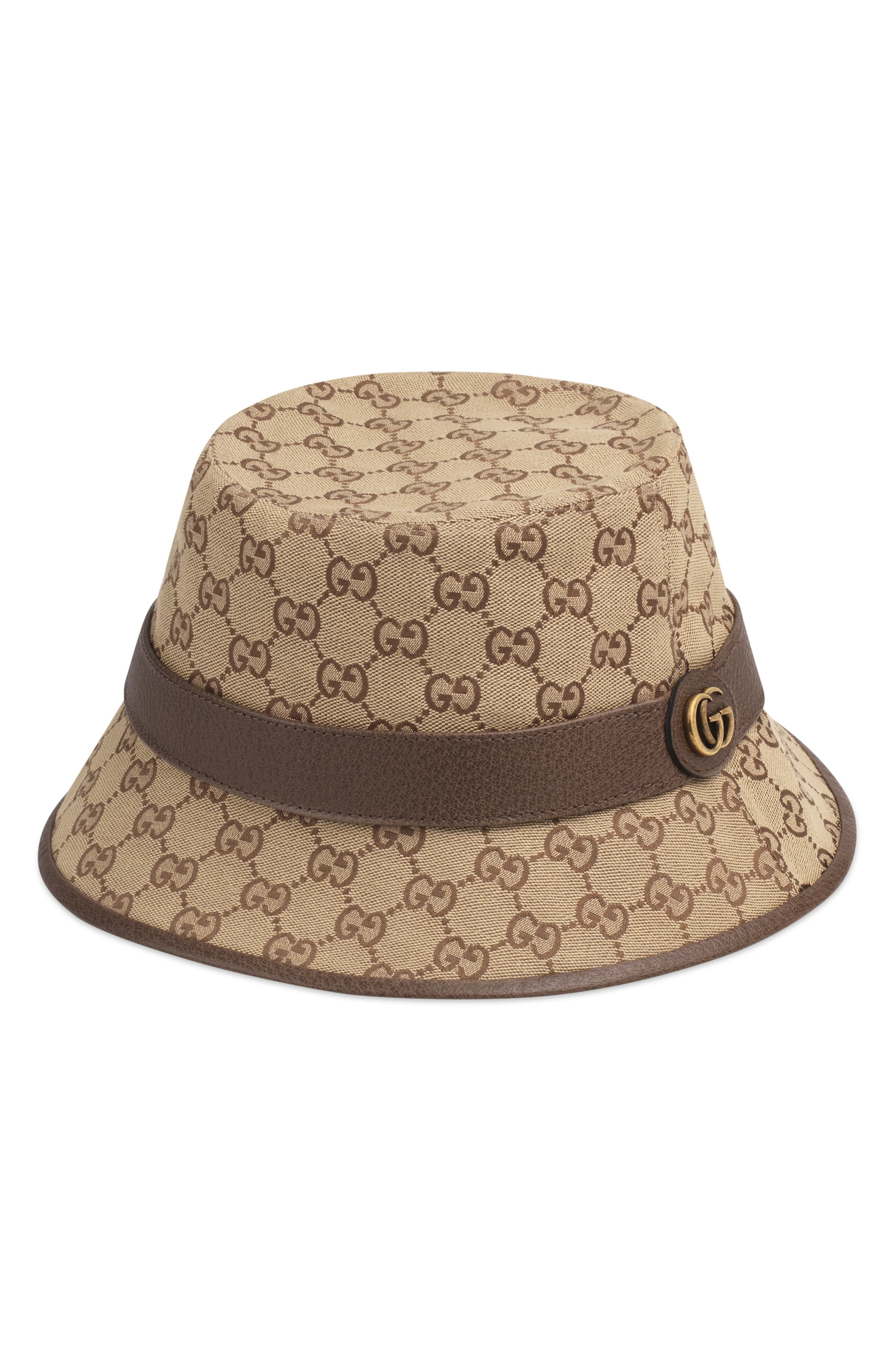 e4a761966 Men's Gucci Gg Bucket Hat -