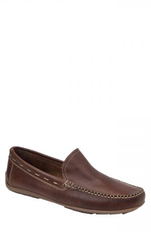 Men's Sandro Moscoloni Sagres Driving Shoe