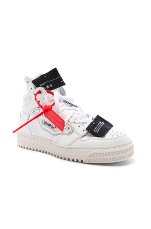 OFF-WHITE Off Court Sneaker in White. - size 40 (also in )
