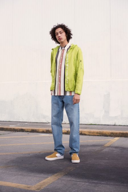 Saturdays NYC Revisits Iconic Sportswear with Pre-Fall '19 Collection