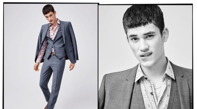 Finn Hayton, Louis Baines + More Showcase Prom Style for Simons